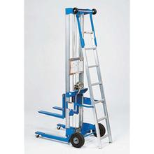 Ladder for Genie GL-10 Material Lifts