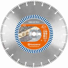 Husqvarna Vari-Cut FR3 300mm Rescue Diamond Blade