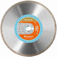 Husqvarna Elite-Cut GS2 230mm Tile Cutting Diamond Blade