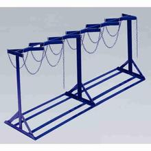 12 Bottle Double Sided Rack