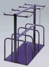 Hyprosteps CYS600 6 Bottle Gas Cylinder Stand