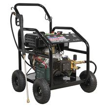 Sealey PWDM3600 Pressure Washer 290bar 15ltr/min 10hp Diesel