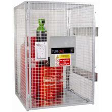 Armorgard TC1.2 Tuffcage Folding Gas Cage 1200mm x 1200mm x 1800mm