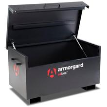Armorgard OX2 Oxbox Truck Box 1200mm x 490mm x 445mm
