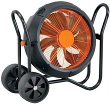 Rhino H-MAN230 20'' Air-Raid Industrial Fan 230V