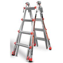 Little Giant 1303-344 4-Rung Revolution XE Ladder System