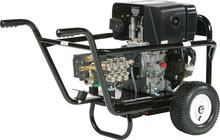 Rapier Diesel Pressure Washer 170 bar