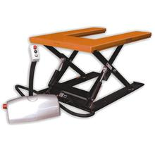 Warrior WRSLPU10 Low Profile U Shape 1000kg Lift Table