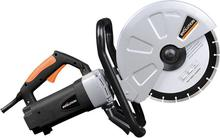 EEvolution 305mm Electric Disc Cutter 2400W 110Vvolution 305mm Electric Disc Cutter 2400W 110V
