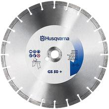 Husqvarna GS50S+ 300mm Masonry Cutting Diamond Blade