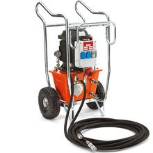 Husqvarna PP325E 415V Electric Powered Hydraulic Power Pack