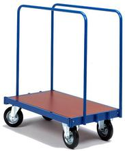 Panel Trolley with Removable Divisions