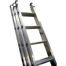 Triple Extension Ladder Lyte NGT325 2.5m EN131-2 Professional