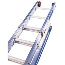 Rope Operated Double Extension Ladder Lyte NHD235 3.5m EN131-2