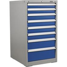 Sealey API5658 Industrial Cabinet 8 Drawer