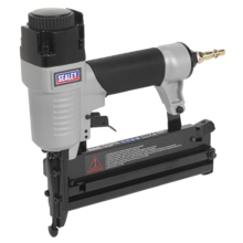 Sealey SA792 50mm/40mm Capacity Air Nail/Staple Gun