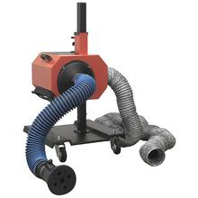 Exhaust Fume Extractor with 6mtr Hose