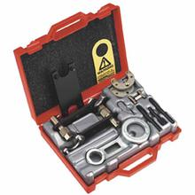 Sealey VS1290 Petrol Engine Setting/Locking Kit - Land Rover, MG, Rover 2.0, 2.5 KV6 - Belt Drive