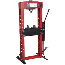 Sealey YK30FFP Hydraulic Press Premier 30tonne Floor Type with Foot Pedal