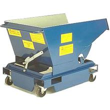 Self Tipping Skip Amington ATS-3W-025 Three Way 0.25cu.m