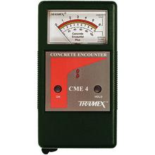 Tramex CME4 Concrete Encounter Meter