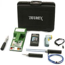 Tramex RIK5.1 Roof Inspection Kit