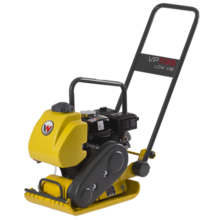 Wacker Neuson VP1135AW 350mm Plate Compactor with Water Kit