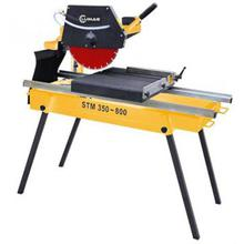 Masonry Saw Bench Lumag STM350800 Electric 230V
