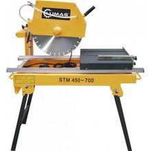 Masonry Saw Bench Lumag STM450700 Electric 230V