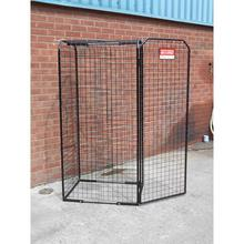 Expanding Propane Cylinder Cage Reflex KBCC11