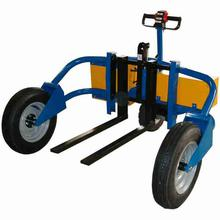 Probst PW-III-E Pallet-Cart with Electrical Drive