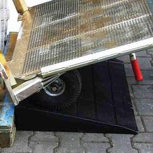 Probst VTK-V-AR Access Ramp for Pallet Cart