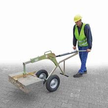 Probst UNIMOBIL UM-ECO-VZ Laying Dolly