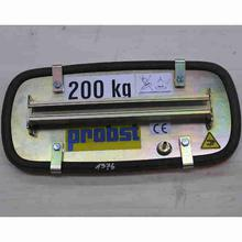 Probst SM-SPS-200 200kg Suction Plate For SM-600