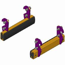 Probst 420mm Grippers for FTZ Multi-15D