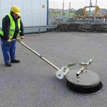 Probst SDH-LIGHT Mechanical Manhole Cover Lifter