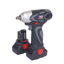 Cordless Impact Wrench Sealey CP6001 14.4V 2Ah Lithium-ion 3/8