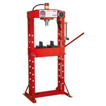 Sealey YK209F Hydraulic Press Premier 20tonne Floor Type