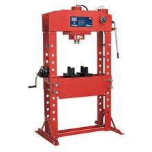 Sealey YK759F Hydraulic Press Premier 75tonne Floor Type