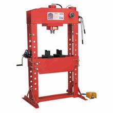 Sealey YK759FAH Air/Hydraulic Press Premier 75tonne Floor Type with Foot Pedal