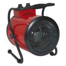 Sealey EH3000 Industrial Fan Heater 3kW 3 Heat Settings