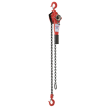 Sealey LH750 Steel 750kg Lever Hoist