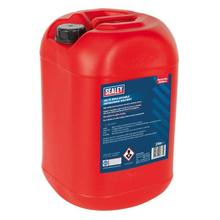 Sealey AK25 Degreasing Solvent Water Soluble 1 x 25ltr Drum