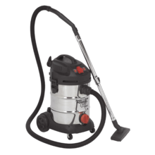 Sealey PC300SDAUTO Industrial Auto-Start 30ltr 1400W/230V
