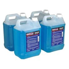 Sealey VMR925 Carpet/Upholstery Detergent 5ltr Pack of 4