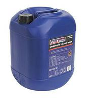 Sealey AK2001 Degreasing Solvent 1 x 20ltr