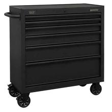 Rollcab Sealey AP3606BE 6 Drawer 915mm with Soft Close Drawers