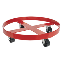 Sealey TP205 Drum Dolly 205ltr