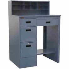 Workstation Sealey AP990 Industrial 4 Drawer - Grey