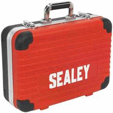 Tool Case Sealey AP616 Professional HDPE Tool Case Heavy-Duty